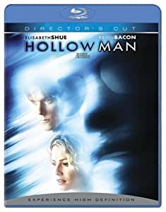 Hollow Man [Blu-ray] [2000] [US Import]