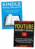 Create a New Source of Passive Income from Home: YouTube Marketing & Kindle Publishing