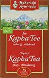 Maharishi Ayurveda Kapha Tee biologisch, 3er Pack (3 x 18 g)