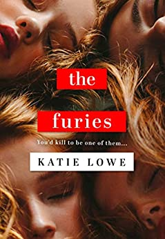 The Furies by [Lowe, Katie]