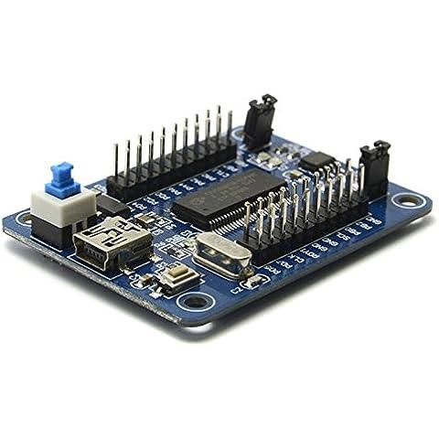 Goliton EEPROM FX2LP EZ-USB CY7C68013A-56 USB 2.0 Sviluppare modulo analizzatore di logica