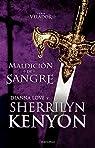 Maldición de sangre par Kenyon