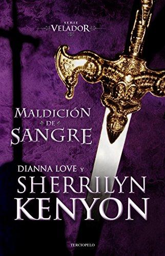 Maldición de sangre (Serie Velador) (Spanish Edition)