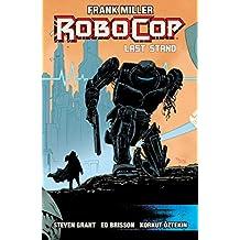 Robocop V3 Last Stand