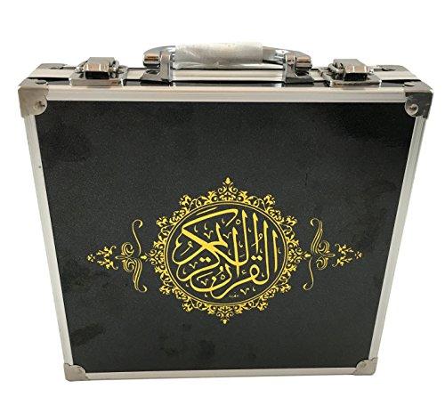 Heiliger Koran Pen 8 GB, Farbkodiert, Tajweed/Tafseer Koran + 5 zusätzliche Bücher