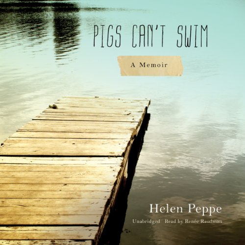 Pigs Can't Swim  Audiolibri