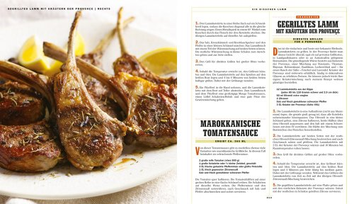 The Barbecue Bible (genial Grillen) - 5