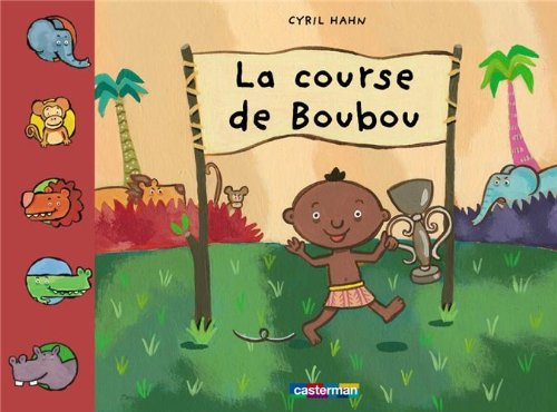 La course de Boubou