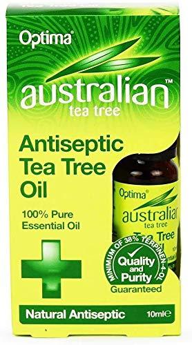 Zoom IMG-1 australian tea tree olio essenziale