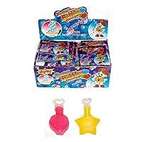 Henbrandt 20 x Touchable Mini Bubbles - Party Bag Fillers