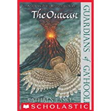 Guardians Of Ga'Hoole #8: The Outcast (English Edition)