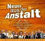 Neues aus der Anstalt - Ein Best of: WortArt