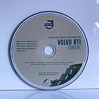 Volvo Aston Martin RTI mmm Sat Nav mapa disco de actualización B DVD de navegación