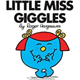 Little Miss Giggles (Little Miss Classic Library)