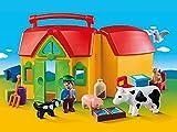 Playmobil 6962 - Mein Mitnehm Bauernhof hergestellt von Playmobil