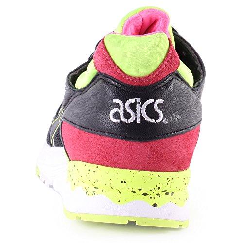 Asics Gel-Lyte V, black-black black