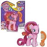 Meine Kleine Pony Pinkie Pie Styling Puppe - Rainbow Power - Actionfiguren