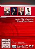 Best of 1. Kölner Wissensforum - Hans-Uwe L. Köhler, Slatco Sterzenbach, Günter Mainka, Bernhard Saneke