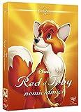 Red E Toby Nemici Amici (Classici Disney) (Repack 2017)