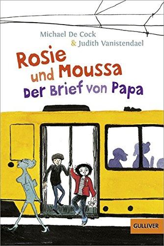 Preisvergleich Produktbild Rosie und Moussa.Der Brief von Papa: Band 2