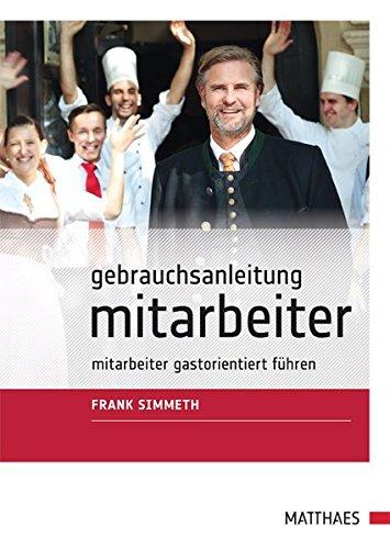 Gastronomie Handbuch Bestseller