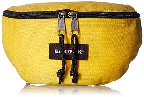 Eastpak Springer Umhängetasche, Canoe Yellow, EK07422W