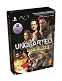 Uncharted trilogie : Uncharted 1 + 2 + 3