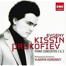 Prokofiev:Piano Concerto No.2,