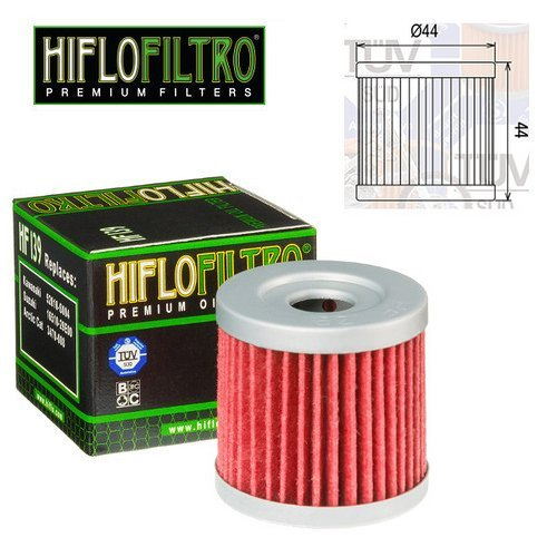filtro-aceite-motor-hiflo-hf139-para-suzuki-atv-lt-z-400-quadsport-2007