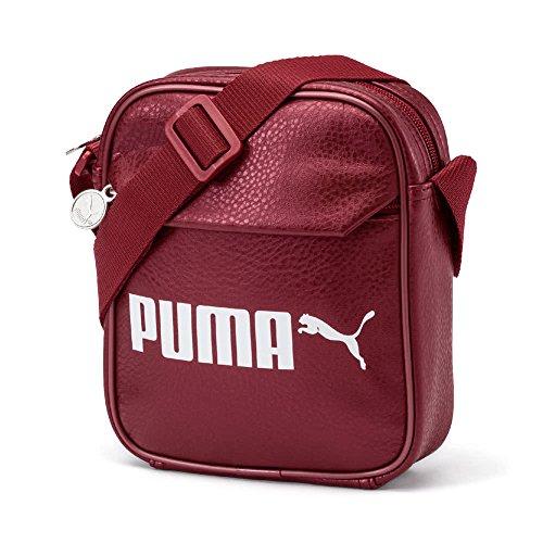 Puma Campus Portable PU Tasche, Night Sky, OSFA