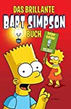 Bart Simpson Comics SB 7: Das brillante Bart Simpson Buch