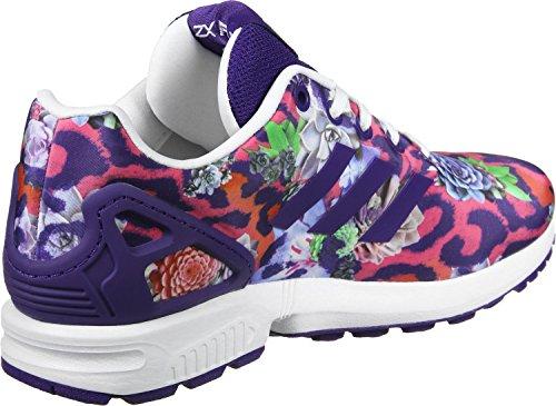 Adidas Chwqx4w Viola Rosa Unisex tablecloth Zx Scarpe Flux 87aH5q