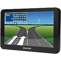 Snooper Ventura S8110Bluetooth Wohnmobil und Caravan Satellite Navigation System