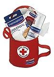 Hansaplast Croix Rouge Trousses de Premier Secours 6 Pièces