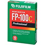 """Fujifilm Film D'impression Instant FP100C - 3.25 x 4.25"""""""