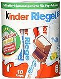 Kinder Riegel , 7er Pack (7x 210 g Packung)