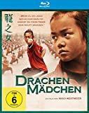 Drachenmädchen [Blu-ray]