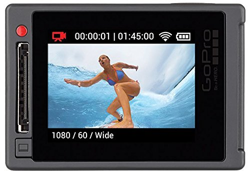 GoPro Hero4 Silver Actionkamera - 5
