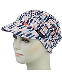 FocusCare Cappelli morbidi per cappe da baseball per capelli da donna 71663d062d63