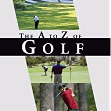 The A-Z of Golf: A Golfing A to Z (Little Books)