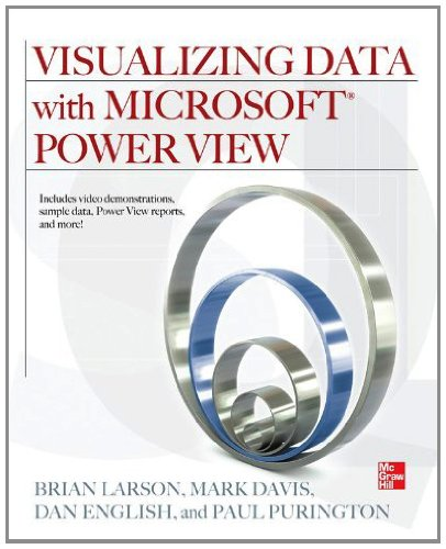 Edition-desktop-board (Visualizing Data with Microsoft Power View (SET 2) (English Edition))