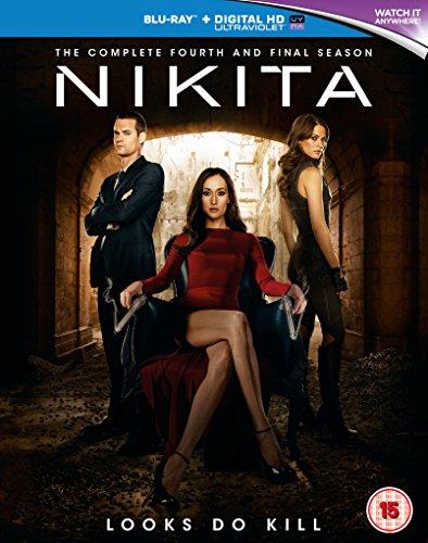 Nikita [Edizione: Regno Unito]
