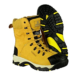 Amblers Safety Fs998C Safety Boot - Size 9