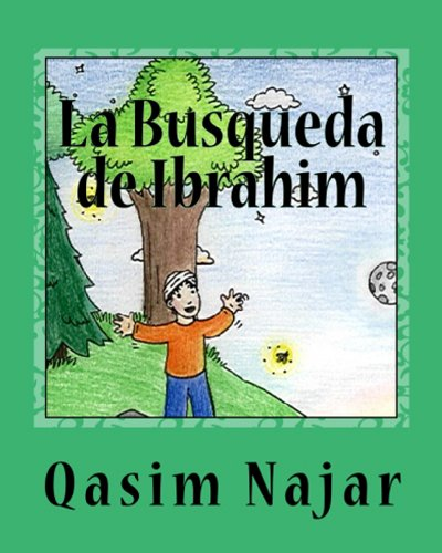 La Busqueda de Ibrahim par Qasim Najar