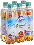 Adelholzener BIO Apfelschorle, 18er Pack (18 x 500 ml)