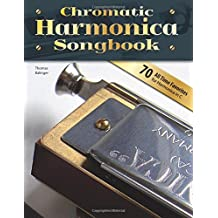 Chromatic Harmonica Songbook