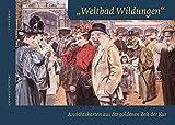 """""""Weltbad Wildungen"""": Ansichtskarten aus der goldenen Zeit der Kur"""