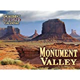 Wandkalender 2020 Monument Valley von Smith-Southwestern