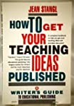 How to Get Your Teaching Ideas Publis...