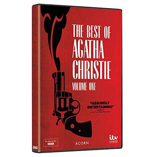BEST OF AGATHA CHRISTIE 1 - BEST OF AGATHA CHRISTIE 1 (2 DVD)